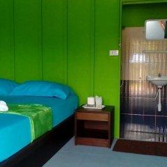 Отель Anyaman Lanta House Ланта удобства в номере