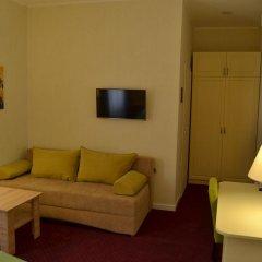 Гостиница Ajur 3* Стандартный номер 2 отдельными кровати фото 18