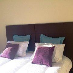 Отель Clérigos Ville Porto Rooms комната для гостей
