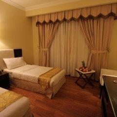 Отель Al Maha Residence RAK 3* Номер Делюкс с различными типами кроватей фото 6
