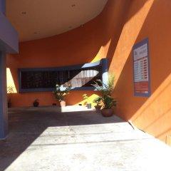 Hotel Los Altos бассейн