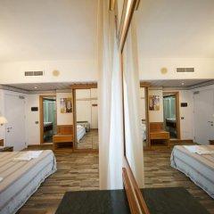 Hotel Marina Bay сауна