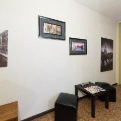 Отель LImbarcadero Италия, Венеция - отзывы, цены и фото номеров - забронировать отель LImbarcadero онлайн комната для гостей фото 3