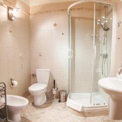 Апартаменты Duval Serviced Apartments ванная