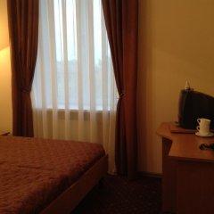 Гостиница Komandirovka 3* Номер Комфорт разные типы кроватей фото 2