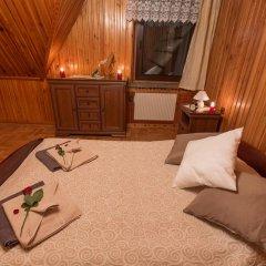 Отель Apartamenty Bella Vista Апартаменты с различными типами кроватей фото 5