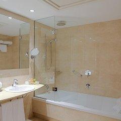 Hotel Gran Ultonia 4* Стандартный номер с различными типами кроватей фото 11