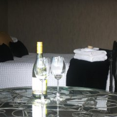 Отель Nourish Bed and Breakfast в номере