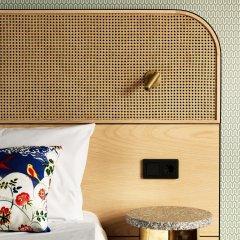 Hotel Hanasaari Стандартный номер с разными типами кроватей
