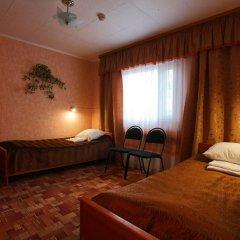 Гостиница Подкова комната для гостей фото 2