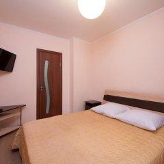 Мини-отель Адель Стандартный номер с различными типами кроватей фото 2