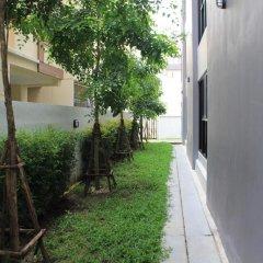 Utd Aries Hotel & Residence Бангкок фото 4