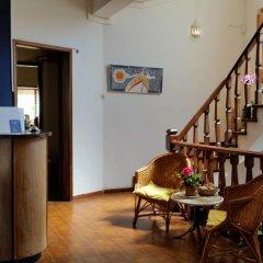 S. Jose Algarve Hostel интерьер отеля фото 3