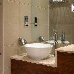 K West Hotel & Spa 4* Улучшенный номер с различными типами кроватей фото 4
