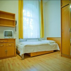 Отель Dom Sonata 3* Стандартный номер с различными типами кроватей фото 4
