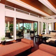 Отель Movenpick Resort Bangtao Beach 5* Пентхаус с джакузи Royal