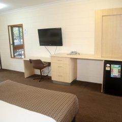 Cannonvale Reef Gateway Hotel 3* Студия с различными типами кроватей фото 4