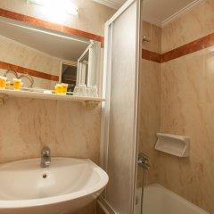 Acropolis View Hotel Афины ванная
