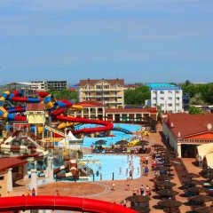 Гостиница National бассейн фото 3