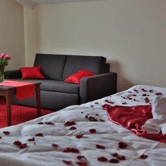 Hotel & Spa Biały Dom 3* Люкс повышенной комфортности с различными типами кроватей фото 3