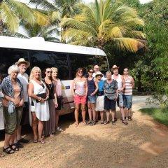 The Coconut Garden Hotel & Restaurant