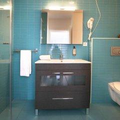 Отель Un-Almada House - Oporto City Flats Порту ванная фото 2