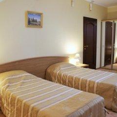 Бизнес-отель Кострома 3* Стандартный номер с 2 отдельными кроватями