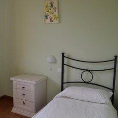 Отель Agriturusmo La Selva Аулла удобства в номере