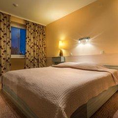 Отель Karolina 3* Номер Делюкс с различными типами кроватей фото 7