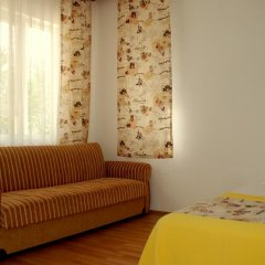 Гостевой Дом Dionysos Lodge Стандартный номер с разными типами кроватей фото 16