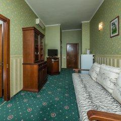 Гостиница Олимп 3* Люкс разные типы кроватей фото 3
