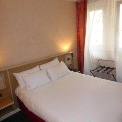 Hotel De Paris Saint Georges 3* Стандартный номер с различными типами кроватей фото 4