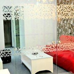 Отель Baltazaras 3* Улучшенный номер с различными типами кроватей фото 2