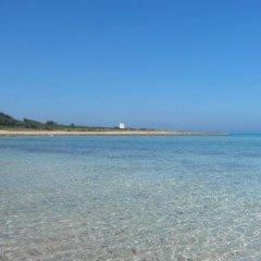 Отель Atena Bed and Breakfast Лечче пляж