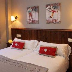 Hotel Beret комната для гостей фото 5