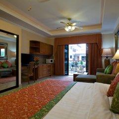 Отель Baan Souy Resort 3* Студия с разными типами кроватей фото 2