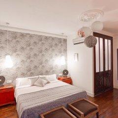 Отель B&B Almirante Испания, Валенсия - отзывы, цены и фото номеров - забронировать отель B&B Almirante онлайн комната для гостей фото 2