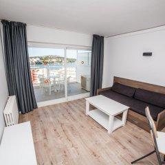 Отель Pierre & Vacances Mallorca Deya комната для гостей