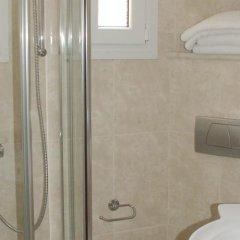Отель City Marina ванная фото 5