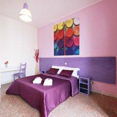 Гостевой Дом Luna DEst Стандартный номер с двуспальной кроватью (общая ванная комната) фото 5