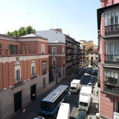 Отель Estudio Plaza Mayor
