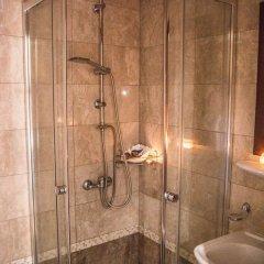 Отель Star Paradise Ситония ванная фото 2