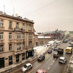 Апартаменты Apartments Zefir