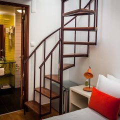 Отель Anjo Azul комната для гостей фото 2