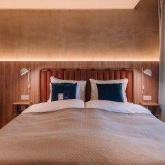 Radisson Blu Seaside Hotel, Helsinki 4* Стандартный номер с различными типами кроватей фото 4