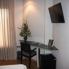 Отель Zenit Calahorra Калаорра в номере фото 2