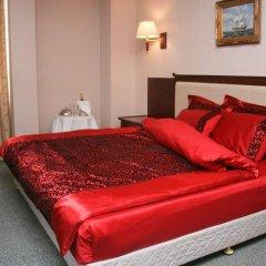 Гостиница Командор Стандартный номер с различными типами кроватей фото 2