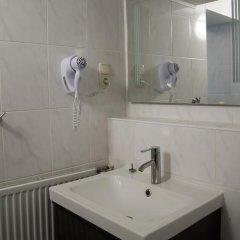 Hotel Eschborner Hof ванная фото 2