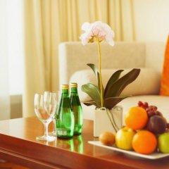 Гостиница Аквамарин в номере фото 3