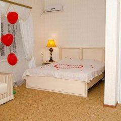 Galian Hotel 3* Номер Комфорт разные типы кроватей фото 6